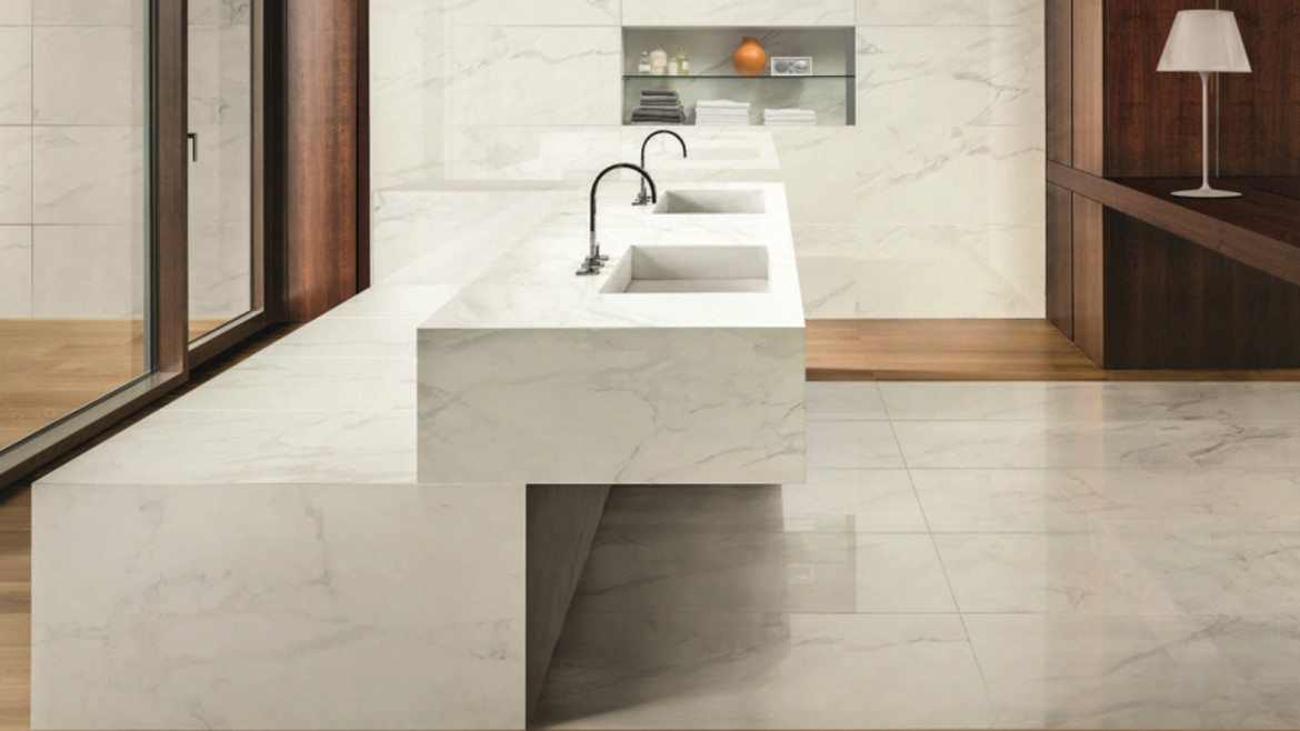 Kitchen Wall Tiles | Concept One Elstree, Elstree, Hertfordshire